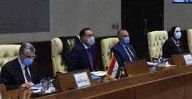 بيان مصري سوداني مشترك: عدم اتخاذ إجراءات أحادية قبل التوصل إلى اتفاق بشأن سد النهضة