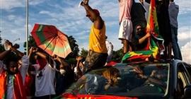 هيومن رايتس ووتش تندد بظروف احتجاز المعتقلين في إثيوبيا