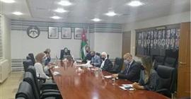 اليوم.. اجتماع لجنة الأسرة العربية برئاسة الأردن