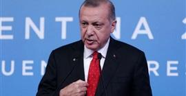 فرنسا تطالب تركيا بتوضيح أهدافها في سوريا