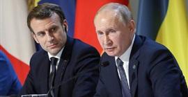 سيناتور فرنسي يتوقع تشكيل بلاده هيكلا جديدا للأمن الأوروبي مع روسيا