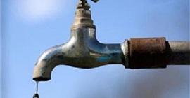 غدًا.. قطع المياه لمدة 12 ساعة في المنيا الجديدة