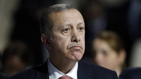 الرئيس التركي رجب