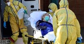 المكسيك: عدد الوفيات بفيروس كورونا يتجاوز عتبة الـ 86 ألفًا