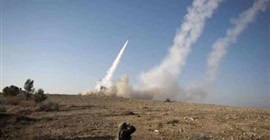 سقوط 20 قذيفة تركية على سوريا