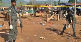 مسلحون يقتحمون قرية شمال نيجيريا ويقتلون 20 شخصا