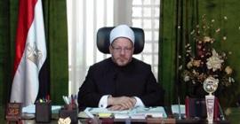 المفتي يدعو المواطنين للمشاركة الإيجابية في انتخابات مجلس النواب