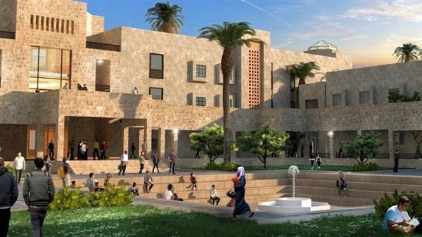 البوابة نيوز تزامنا مع افتتاحهما تعرف على جامعة الملك سلمان الدولية ومتحف شرم الشيخ