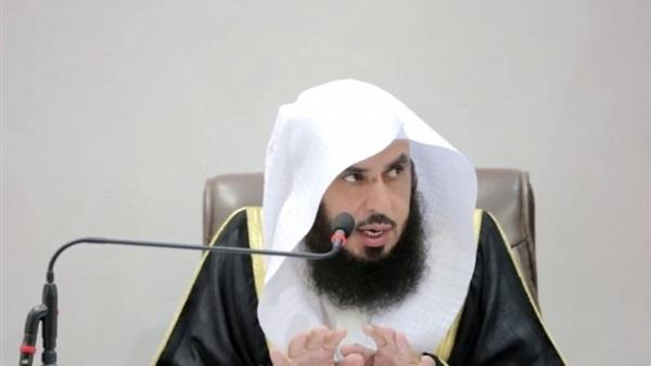 البوابة نيوز وفاة الشيخ عبدالرحمن السحيم أحد أبرز الدعاة المؤثرين في الدعوة بأفريقيا