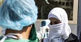المغرب تسجل 74 وفاة و4702 إصابة جديدة بكورونا