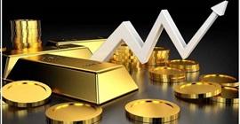 الذهب يواصل ارتفاعه عالميًا