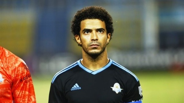 البوابة نيوز محاكمة المتهمين بتهديد اللاعب عمر جابر بالقتل