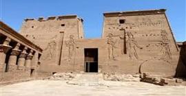 بعد 150 عاما من الإغلاق.. معبد إيزيس يعود للنور من جديد
