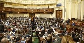 تشريعية النواب توافق على قانون إنشاء لجان فض المنازعات