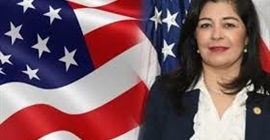 تعيين أول مدعية عامة مسلمة في الولايات المتحدة