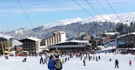 تركيا تحظر الحفلات في منتجعات التزلج بسبب كورونا