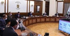 رئيس الوزراء يتابع الموقف التنفيذي لمشروع المعهد القومي للأورام الجديد