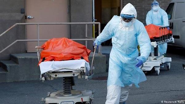 كورونا في الولايات المتحدة.. 3.993 حالة وفاة