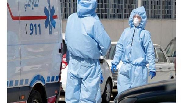 """12 وفاة و1181 إصابة جديدة بـ""""كورونا"""" في الأردن"""