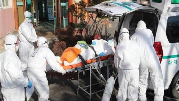 ارتفاع وفيات كورونا بالمكسيك إلى 166731 حالة