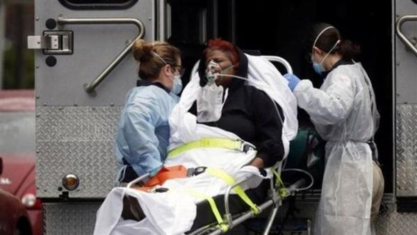 كورونا في أمريكا.. 97 ألف إصابة جديدة و3645 وفاة