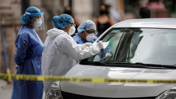 ألمانيا تسجل 9860 إصابة جديدة بكورونا