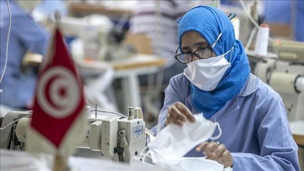 كورونا في تونس.. 977 إصابة جديدة