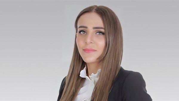 Vertreterin Fatima Salim