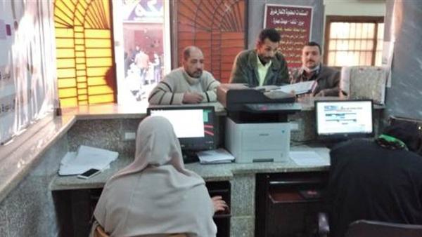 126 ألف طلب تصالح في مخالفات البناء ببني سويف