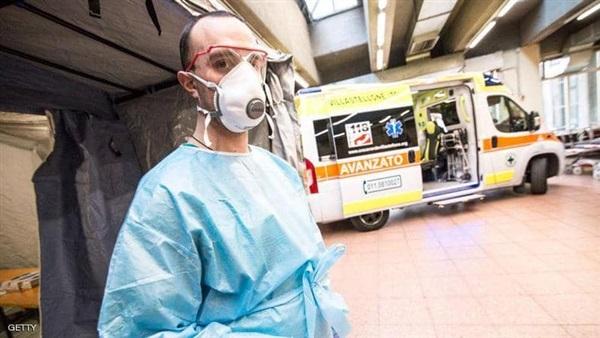 كورونا في رومانيا.. نحو 1600 إصابة جديدة خلال 24 ساعة