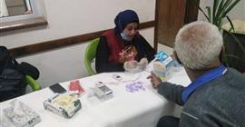 بالصور.. يوم صحي مجاني لأعضاء نقابة المهندسين بالإسكندرية