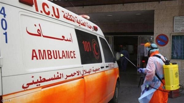 فلسطين تسجل 11 وفاة و1555 إصابة جديدة بكورونا