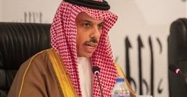 السعودية وموريتانيا تبحثان تعزيز العلاقات الثنائية