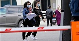 كورونا في لبنان.. 3463 إصابة جديدة و61 وفاة