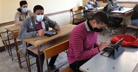 غدًا.. 33 ألف طالب بالمنوفية يؤدون امتحانات الثاني الثانوي