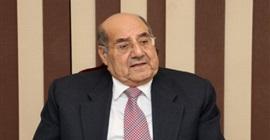 """رئيس الشيوخ يهنئ """"أبو الغيط"""" بمنصب أمين الجامعة العربية"""