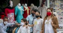 تونس تسجل 635 إصابة جديدة بفيروس كورونا