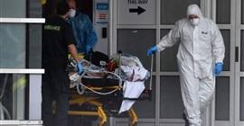 كورونا في المملكة المتحدة.. 5177 إصابة جديدة