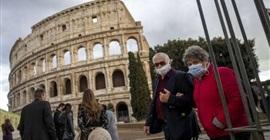 كورونا في إيطاليا.. 20765 إصابة.. و207 وفيات جديدة