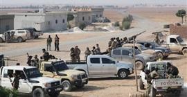إصابة 4 أشخاص في إطلاق نار شمال سوريا