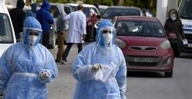 كورونا في تونس.. 34 وفاة.. و676 إصابة جديدة