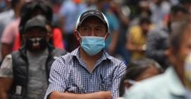 كورونا في المكسيك.. 2734 إصابة.. و247 وفاة جديدة