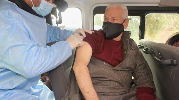 """""""الصحة العالمية"""" تعلن نيتها تطعيم 20% من السوريين ضد كورونا"""