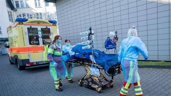 ألمانيا تسجل 21888 إصابة جديدة بكورونا