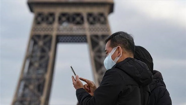 كورونا في فرنسا.. 46.677 إصابة.. و301 وفاة