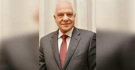 فعاليات أهلًا رمضان.. تكريم أسر الشهداء بمحافظة الجيزة