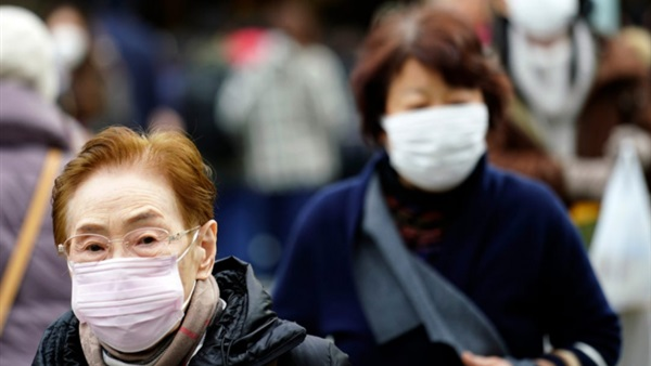 كورونا في كوريا الجنوبية.. 658 إصابة جديدة
