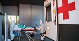 كورونا في البرازيل.. 2929 وفاة.. و67636 إصابة