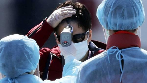 الأردن يسجل 68 فاة و2507 إصابة بفيروس كورونا