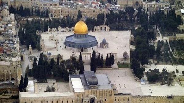 الأردن يدين استفزازات المجموعات اليهودية المتطرفة في القدس الشرقية